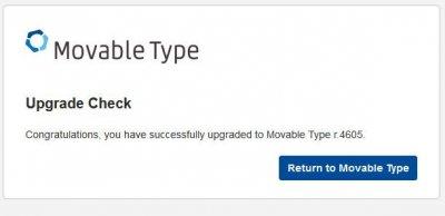 升级到Movable Type r4605(V7.2.0)的配图